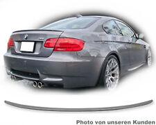 BMW E92 M3 3er Coupe 320 330 HECKSPOILER SPOILER Lackiert Spacegrau A52 Type M