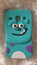 UK-SILICONE CASE MONSTER for SAMSUNG GALAXY CORE DUOS I8262
