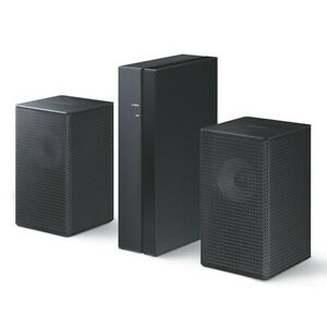 Samsung SWA-9100S/EN Wireless Rear Speaker Kit 2.0 Kanal kabellose Lautsprecher