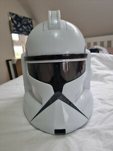 Star Wars Clone Trooper Voice Changing Helmet Stormtrooper