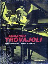 Armando Trovajoli Book & CD Cinedelic  OST Italian Soundtracks