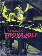 Armando Trovajoli Book & CD Cinedelic  OST Italian Soundtracks