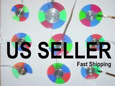 NEW HP MD6580n MD5880n TV Color Wheel for Light Engine 001