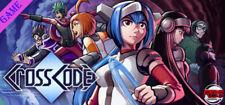 CrossCode PC Steam No Key Code Global Digital-Blitzversand