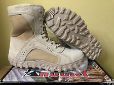 US. MILITARY ROCKY S2V, SIZE 12 1/2M,STEEL TOE BOOTS 6101,NEW