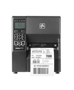 Zebra ZT230 Desktop Label Printer (ZT23042-T01100FZ)