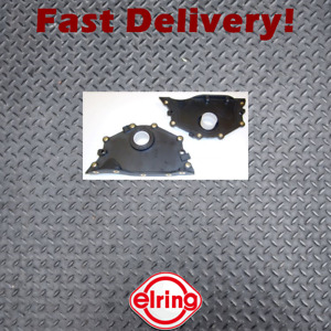 Elring Timing Cover Seal suits Volkswagen Touareg 7L AZZ (years: 9/03-04)