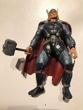 Marvel Legends Thor Heroic Age action figure Terrax BAF wave loose complete
