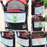 Travel Baby Stroller Pram Pushchair Hanging Organizer Storage Diaper Nappies Bag