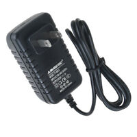 AC Adapter Power Supply for Roland GR-55 Guitar Synthesizer GR55