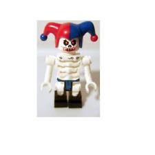 NEW LEGO Krazi - Jester's Cap FROM SET 2260 NINJAGO (njo017)