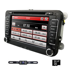 Car DVD Player Radio GPS 7'' Stereo Navi For VW Golf POLO Passat Jetta Touran~