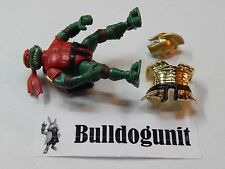 Ninja Knight Raphael Gold Limited Edition Teenage Mutant Ninja Turtles 2005 TMNT