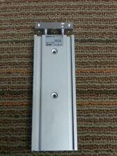 SMC CXSM10-70 Double Rod Guided Air Cylinder, Dual Rod Slide Unit