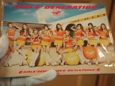 Used_CD GIRLS 'GENERATION II ~ Girls & Peace FREE SHIPPING FROM JAPAN BA26