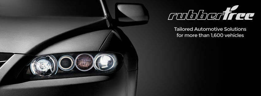 RubberTree Automotive Accessories