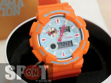 Casio G-Shock x In4mation Collaboration Limited Men's Watch GAX-100X-4A