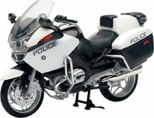 NEW RAY  BMW R1200 RT-P MOTORCYCLE BIKE 1/12 POLICE 43153