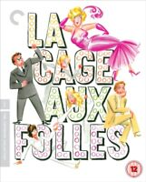 Neuf La Cage Aux Folles - Criterion Collection Blu-Ray