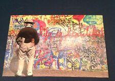 Mr Brainwash LIFE IS BEAUTIFUL postcard popart banksy spray can london kaws art