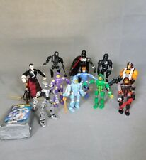 LEGO  Bionicle Star Wars and Hero Factory Figure and other Lot