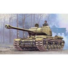 ITALERI Js-2m Stalin Tank 7040 1:72 Military Vehicle Model Kit
