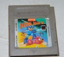 Mega Man II for Nintendo Game Boy GB 2 Megaman