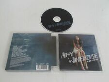 AMY WINEHOUSE/BACK TO BLACK(UNIVERSAL 171 421 1)CD ALBUM