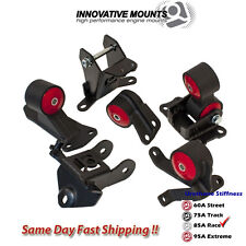 Innovative Mounts 2006-2011 Honda Civic SI Replacement Mount Kit 90850-85A