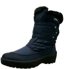 Pajar Moscou Boots NAVY SIZE 9-9.5 - Women's EU 40