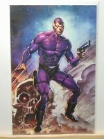 The Phantom #1 Virgin Variant Edition Liefeld  Dynamite Comics CB8549
