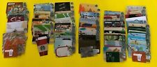 108 Starbucks Gift Cards Assorted Lot No Value Collectible Christmas