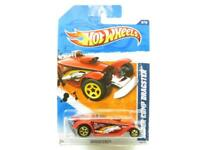 Hotwheels Dragsterz Super Comp Dragster 128/244 Long Card 1 64 Scale Sealed