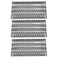 Stainless Steel Heat Plate for DCS (Dynamic Cooking Systems) Gas Models - 3-PACK
