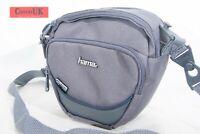 Hama Classic F05- Small Shoulder Camera Bag, Accessory Pocket *Free P&P*