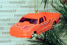 '98 PRO STOCK CHEVY S10 PICKUP TRUCK 1998 CHEVROLET CHRISTMAS TREE ORNAMENT XMAS