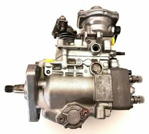 Fuel Injection Pump 0460414081 Fiat Ducato / Renault Master 2.5 TD