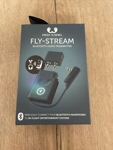 Transmetteur Audio Bluetooth Avion Fly Stream