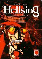 Hellsing Anime Manga 1: BD 1-Erstauflage- Kohta Hirano-Planet-Panini-Comics-rar