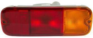 Feu Arriere Dans Le Pare-Choc E-Mark Pour Suzuki Jimny 1998- Droit