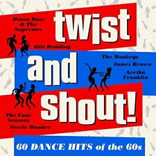 Twist and Shout [CD]
