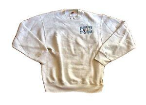 Vintage Green Bay Packers Dallas Cowboys Sweatshirt Mens Size M Crewneck 90s USA