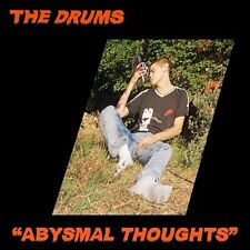 The Drums - Abysmal Thoughts - New 2 x LP Etched Side D - Pre Order - 16th June
