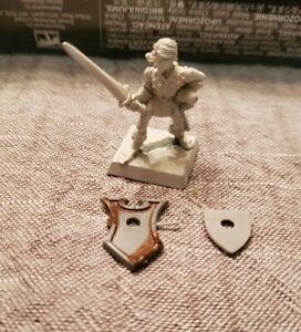 Games Workshop Mordheim Citadel High Elf Elves marauder era lot 2