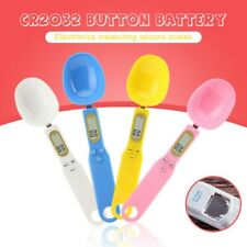 Digital Electronic Portable Food Scale Cup Measuring Spoon Weighing Scale LCD