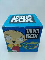 Family Guy Trivia Box Game (New Sealed)