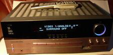 Harman Kardon AVR 135 6.1 Channel 240 Watt Surround Sound Multi Input Receiver