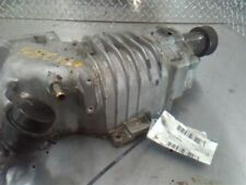 Turbo/Supercharger Manual Transmission Fits 01-04 FRONTIER 9990696