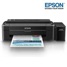 New EPSON L310 Color Printer Inkjet Ink Tank System Compact /110~240V