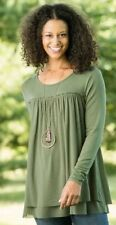 Womens Matilda Jane Choose your own path A New Leaf Top size S Small NWT